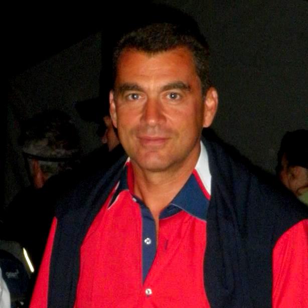 Fabrice Fourmanoit